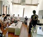 勉強会の主催