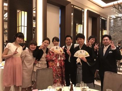 HAPPY Wedding (≧∇≦)_3300