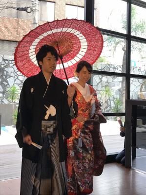 HAPPY Wedding (≧∇≦)_4130