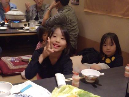 祝❗️田中夫妻お祝いパーティー_3335