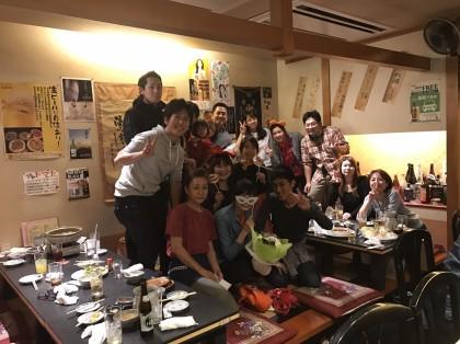 祝❗️田中夫妻お祝いパーティー_2244