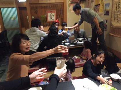 祝❗️田中夫妻お祝いパーティー_5472