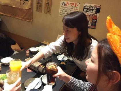 祝❗️田中夫妻お祝いパーティー_811